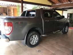 Ford Ranger 14/15 - 2014