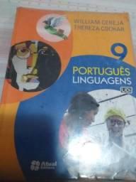 Título do anúncio: Português 9 ano