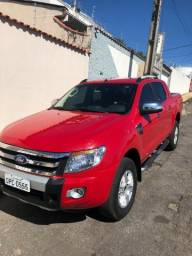 Ranger 3.2 Limited diesel 2013 automatica - 2013