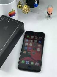 Iphone 7 Plus 128gb - Jet Black