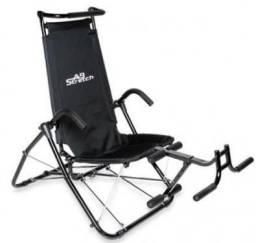 Cadeira de Ginástica AB Stretch