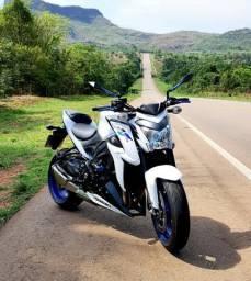 Vendo Moto Gsx s1000 A