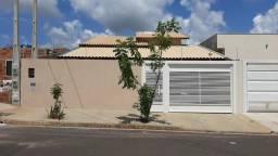 Casa em Mirassol (Aluga-se)