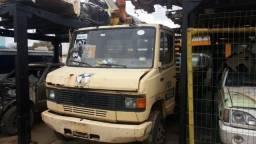 Peças Caminhão 709 710 Sucata 709 710 MB para venda de peças