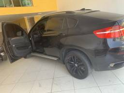 BMW x6 blindado 2010 - 2010