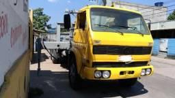 Caminhão munck 25 toneladas volkswagen vw 13130. ótimo estado - 1983