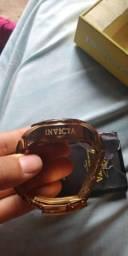 e012be679fe Vende-se relógio invicta original