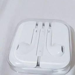 Vendo fone de ouvido original lacrado