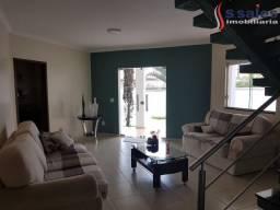 Casa de condomínio à venda com 3 dormitórios cod:CA00256