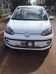 Vw - Volkswagen Up! Move TSI - 2016