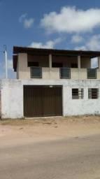 Alugo casa de praia em Graçandu, 6 quartos, R$ 600,00 Final de Semana