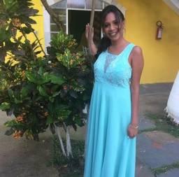 15095ccff vestidos de festa madrinha