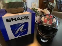 Vendo capacete Shark Helmets ( novo )