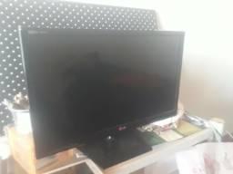 TV LG (leia discrição)