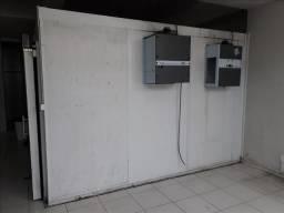Câmara Fria para Resfriados - #2906