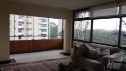 Apartamento com 2 dormitórios à venda, 125 m² por R$ 900.000,00 - Vila São Francisco - Osa