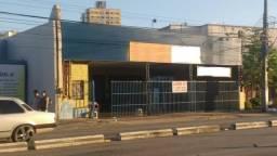 Prédio comercial para locação (Av. Bezerra de Menezes)