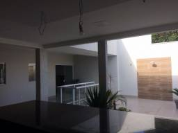 Casa Plana no Village Santa Helena, 3 quartos (1 suite)