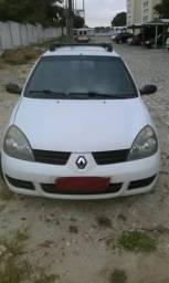 Renault 2007 TOP É PEGAR OU LARGAR - 2007