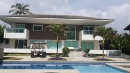 Luxuosa Casa Duplex Á Venda Frente e Beira Mar Morada Da Península Reserva Do Paiva-B