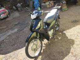 Moto Honda Biz 125 Es 125 fuel injection - 2011