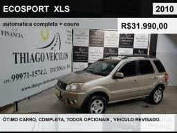 Ecosport automatica - 2010