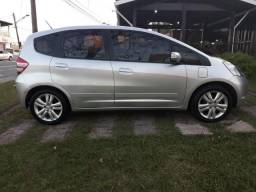 Venda Honda Fit Ex Flex Automático ótimo estado de conservação - 2012