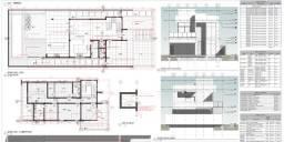 Projeto Estrutural R$ 550,00