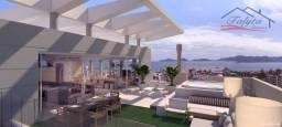 Apartamento à venda com 2 dormitórios em Estreito, Florianópolis cod:313