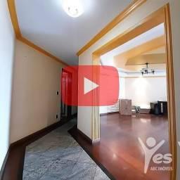 Apartamento, 04 quartos sendo 01 suíte, 01 vaga de garagem, Vila Assunção, Santo André