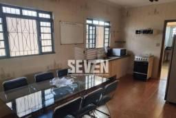 Casa para alugar com 2 dormitórios em Vila santa tereza, Bauru cod:6471
