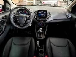 KA 2019/2019 1.5 TI-VCT FLEX TITANIUM AUTOMÁTICO