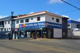 Apartamento para alugar com 2 dormitórios em Uvaranas, Ponta grossa cod:391142.001