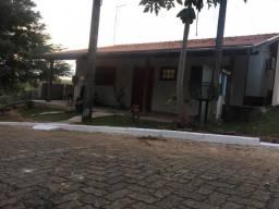 Casa 150m2 2 Dorms 1 Suíte+ 1 Edicula + 1 Suite,1 Vaga Coberta+3 Descobertas,+Churrasqueir