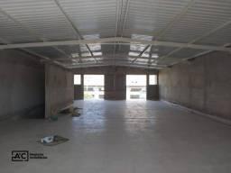 Salão Comercial para Locação Jardim Colinas Hortolândia-sp