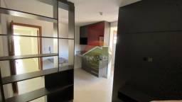 Apartamento com 1 dormitório para alugar, 30 m² por R$ 1.500,00/mês - Jardim Nova Aliança
