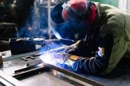 Manutenção e montagens industrial