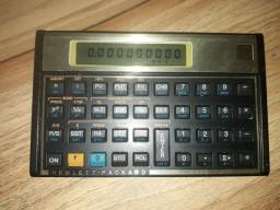 Calculadora Financeira HP 12 C