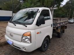 Hyundai HR 2010 Único Dono 8v Baixa km