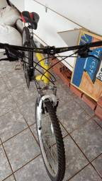 Bicicleta remodelada