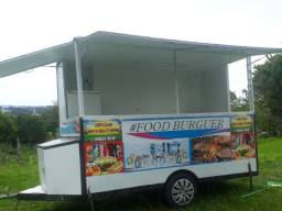 Food truck 2016