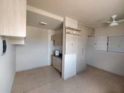 Kitnet com 1 dorm, Jardim Nova Aparecida, Jaboticabal - R$ 80 mil, Cod: 158