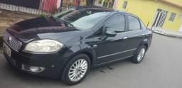 Fiat Linea 1.9 16v Absolute Flex Dualogic 4p - 2010