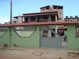 Linda casa em piuma