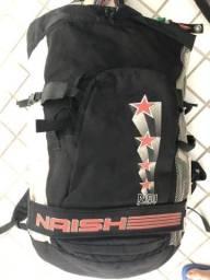 Kite naish e trapézio, usado comprar usado  Blumenau