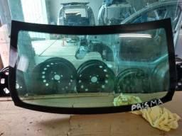Vidro traseiro Prisma 2015 Original
