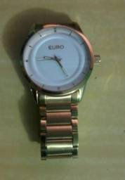 Relógio Euro SemiNovo (Última peça!)