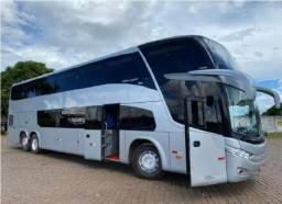 Ônibus Marcopolo Dd Scania K 400 6x2 (Leia o anuncio)