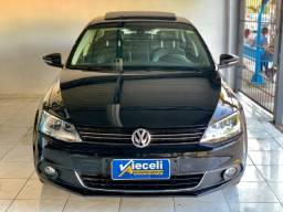 VW Volkswagen Jetta 2.0T Highline 2014, apenas 27.000km, único dono - 2014