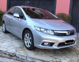 Honda Civic EXS 2012 - 2012